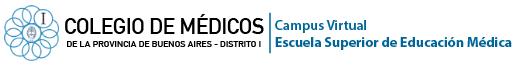 Colegio de Médicos de la Provincia de Buenos Aires - Distrito I