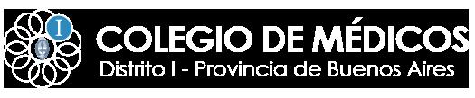 COLEGIO DE MÉDICOS - DISTRITO I