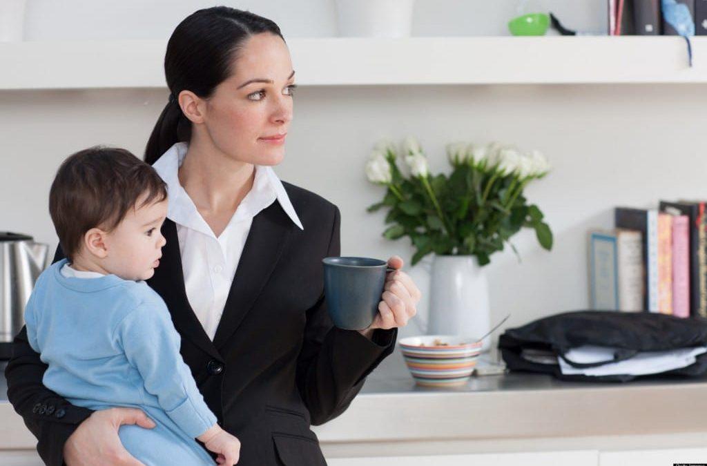 En el Día Internacional de la Mujer Trabajadora