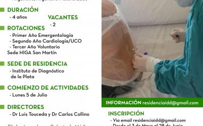 Residencia en Clínica Medica
